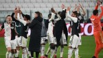 Juventus Players Agree to Significant Pay Cut During Coronavirus Pandemic
