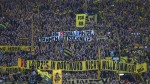 Borussia Dortmund players take wage cut to help club amid coronavirus crisis