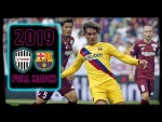 FULL MATCH: Vissel Kobe - Barça (2019) When Barça arrived in Japan!
