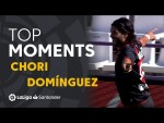 LaLiga Memory: Chori Domínguez