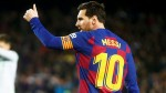 Barcelona's Lionel Messi agrees to 70% pay cut amid coronavirus pandemic