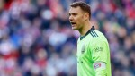 Manuel Neuer at Odds With Bayern Munich Over 5-Year Contract Demand