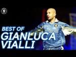 The Very Best Of Gianluca Vialli | Chelsea Legends