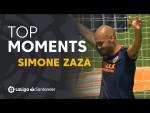 LaLiga Memory: Simone Zaza