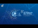 FIFA-RFEF 8th International Congress in Football Law | Behind the Scenes