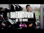 Mikel Arteta's impact on Arsenal so far | The Breakdown with Adrian Clarke