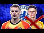 Chelsea To Replace Kepa With Bayern Munich's Manuel Neuer! | Euro Transfer Talk