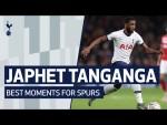 JAPHET TANGANGA'S BEST MOMENTS | SEASON SO FAR