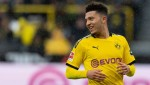 Dortmund Stick to High Price Tag for Jadon Sancho Despite COVID-19 Crisis