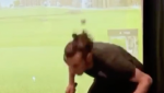 Gareth Bale Shows Off Brilliant Quarantine Keepie-Uppies With Golf Ball (Obviously)