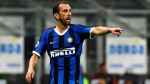 Inter's Diego Godin pleasantly surprised with Italian soccer's level