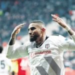 EXCLUSIVE: Kevin-Prince Boateng aiming to stay at Besiktas