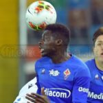 Alfred Duncan motivated to make a mark in new club Fiorentina