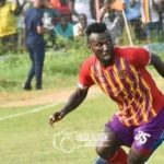 Nettey and Ansah set to miss Inter Allies clash