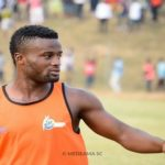 Amos Korankye suspended by Ebusua Dwarfs indefinitely