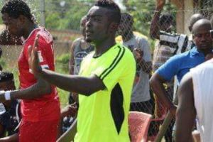 King Faisal sign ex-Asante Kotoko defender Akwasi Acheampong
