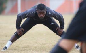 Former Baghdad FC midfielder Amissah Assan joins Elmina Sharks