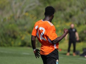Ghanaian forward Francis Atuahene scores twice as San Diego Loyal beat Tacoma Defiance in USL Championship