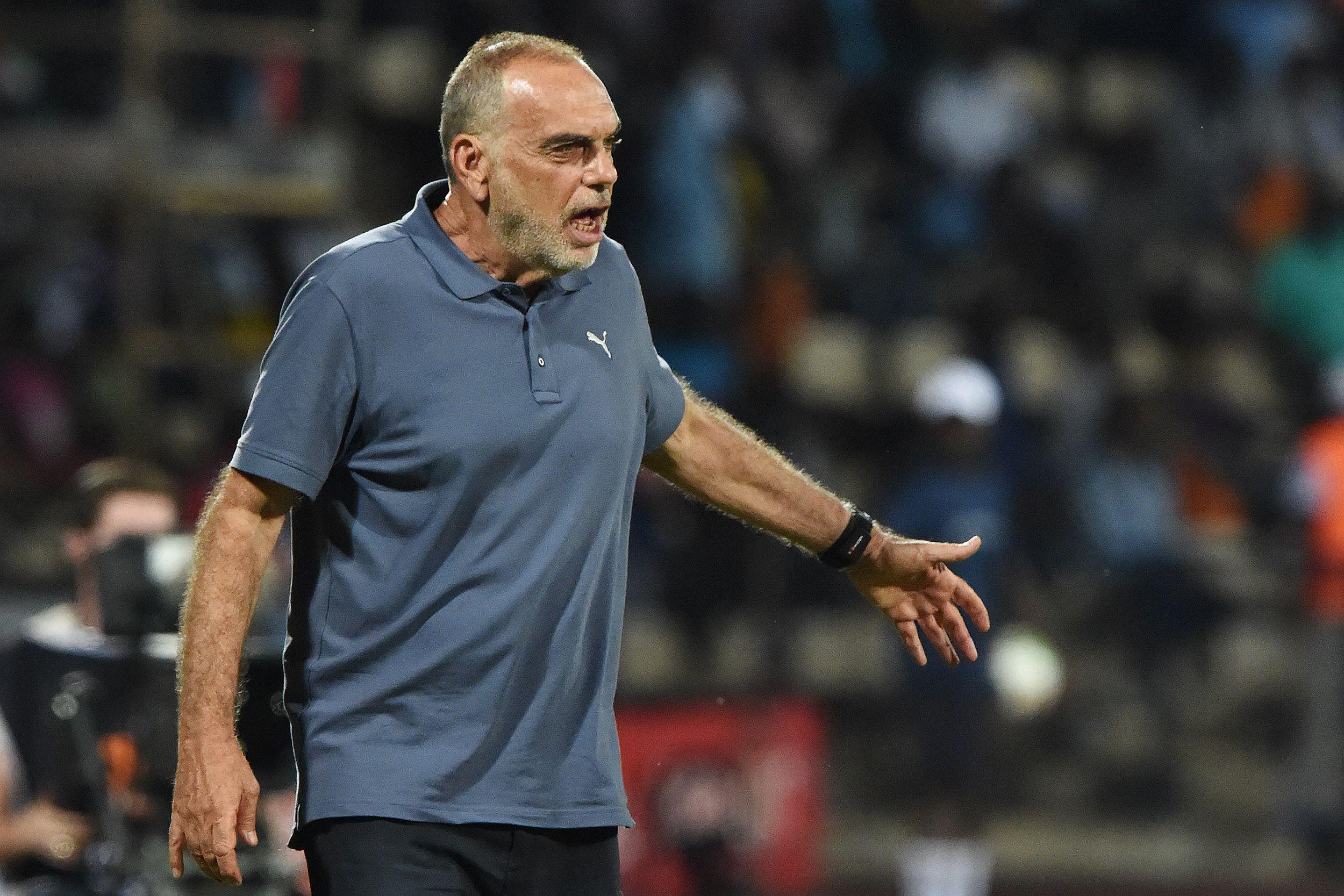 Avram Grant never really had a chance at Chelsea- Michael Ballack