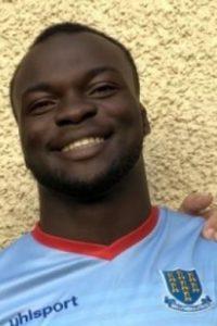 Seven GPL teams chasing New Edubiase striker Abdul Basit Umar - Abdul Salam