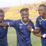 2021 Ghana Premier League: Berekum Chelsea v Liberty Professionals matchday 4 preview