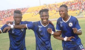 It will be a big blow to cancel 2019/20 GPL season - Berekum Chelsea chief