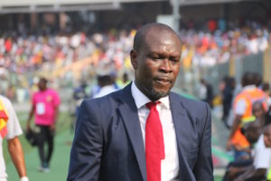 Ghana coach CK Akonnor reveals why Black Stars have failed to win AFCON title since 1982