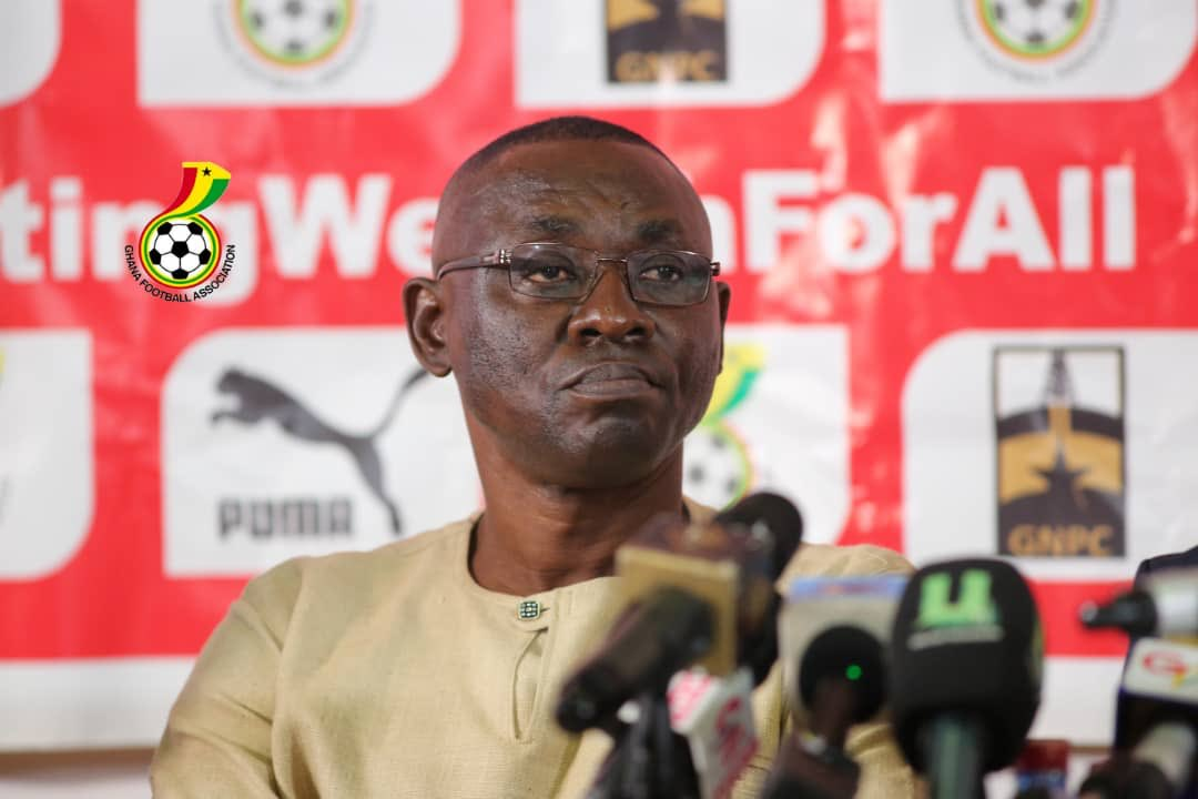 More local players will earn call-ups to the Black Stars Soon – David Duncan assures
