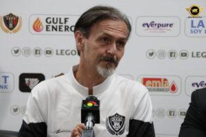 Ghana Premier League: We have not been clinical enough - Legon Cities FC coach lament