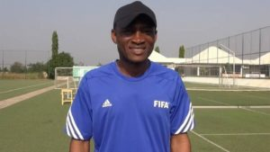 Coach Prosper Nartey elated to see WAFA score as many as 6 goals in a home match