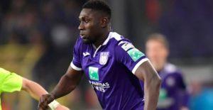 Derrick Luckassen set for a permanent move to Anderlecht this summer