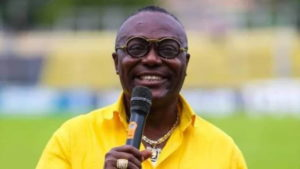 Dr Kweku Frimpong pledges never to return to Ashgold