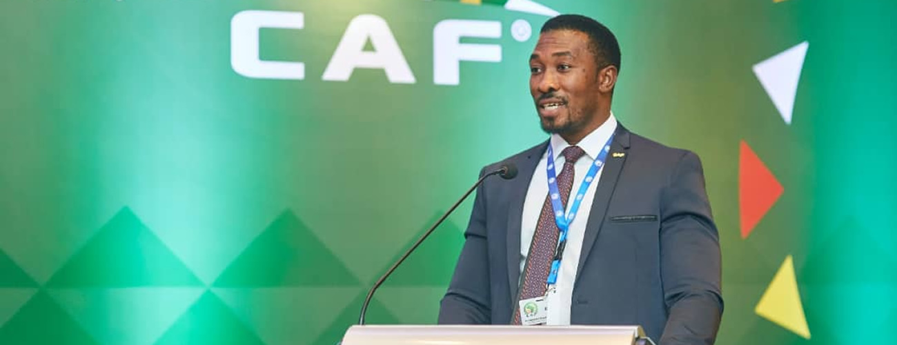 Lots of work must be done to deal cardiac arrest cases at league centers in Africa – Dr. Prince Pambo