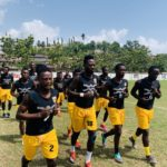 AshantiGold sends its players home for a week after coronavirus outbreak