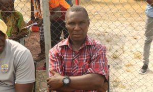 Am very worried - Hearts interim manager laments after Inter Allies draw