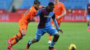 Rangers allocate 9 million Euros to facilitate transfer of Celeb Ekuban