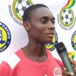 Emmanuel Osei unavailable to local based clubs- Amidu Camarat