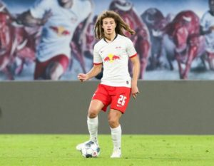 Ethan Ampadu to return to Chelsea from RB Leipzig at the end of the season
