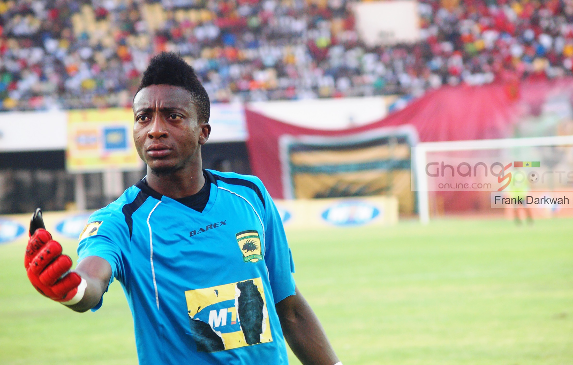 CK was unfair to Felix Annan- Richard Gyan