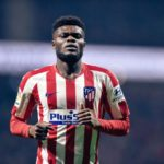 EXCLUSIVE: Arsenal, United set to lose Partey battle