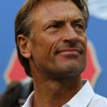 Herve Renard goes into self isolation in Senegal
