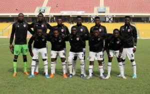 Inter Allies head coach Henrik Lehm names strong first eleven for Liberty encounter