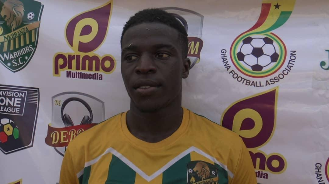 EXCLUSIVE: Dreams FC officially inquire about Nkoranza Warriors prodigy Isaac Mensah