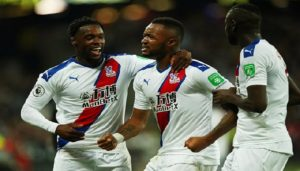 FEATURE: How Jordan Ayew became the Premier League's most improved player and Crystal Palace's go-to star