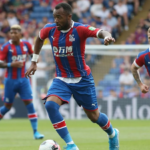 Ayew to overtake Zaha as Palace's most wanted
