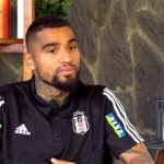 Kevin-Prince Boateng reveals goal against Barcelona as the best goal of his career
