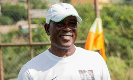 Profile of Black Satellites head coach Abdul-Karim Zito