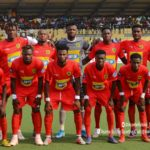 Asante Kotoko send players home for two weeks after COVID-19 outbreak