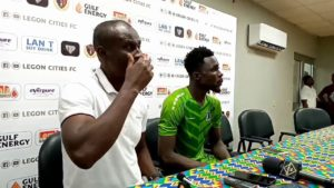 Bechem Utd coach Kwaku Danso confirms plans to reinforce squad before season resumes