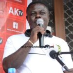Asante Kotoko board members prevented from entering Accra Sports stadium following Kotoko v Nouadhibou brouhaha